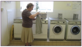 McCallum Court Laundry